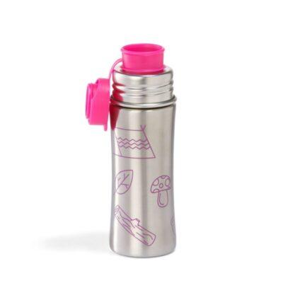 AFZ-BOT-001-006-affenzahn-laste-joogipudel-roosa-childrens-bottle-pink