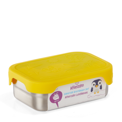 AFZ-LBX-001-001-affenzahn-laste-toidukarbid-kollane-childrens-lunchbox-yellow
