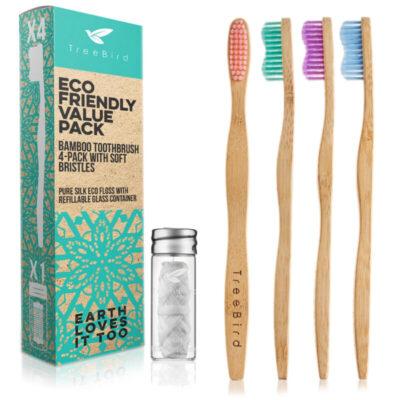 treebird-multipakk-bamboo-toothbrush-value-pack.