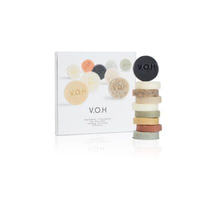 V.O.H-mini-soap-collection-miniseepide-kinkekomplekt