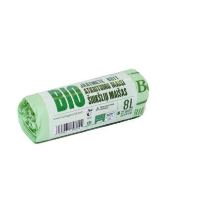 184615-biobag-komposteeritavad-prugikotid-8-l-compostable-waste-bags