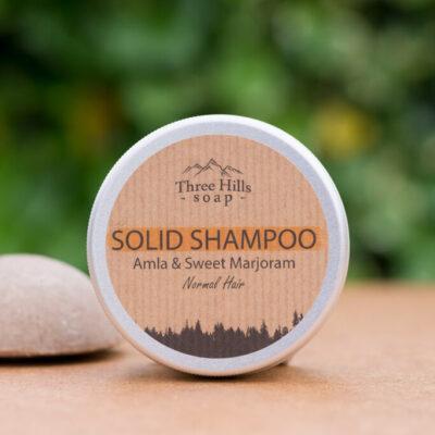 three-hills-soap-Tahke-sampoon-normaalsetele-juustele-amla-ja-majoraaniga-solid-shampoo-for-normal-hair