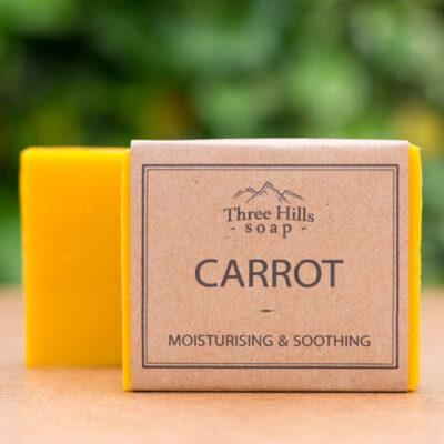 THS-108-three-hills-soap-niisutav-ja-rahustav-porgandiseep-carrot-soap