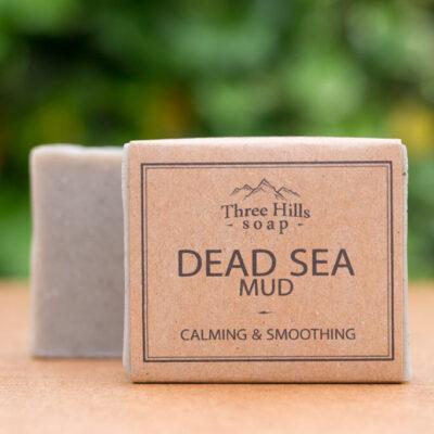 THS-120-three-hills-soap-rahustav-ja-pehmendav-surnumere-mudaseep-dead-sea-mud-soap