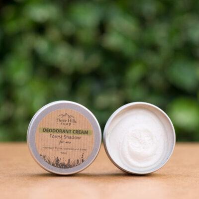 three-hills-soap-deodorant-cream-for-men-forest-shadow-kreemdeodorant-meestele