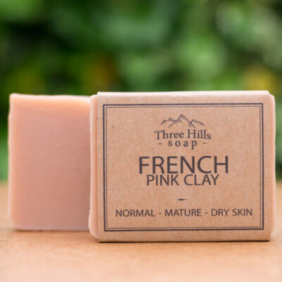 THS-115-three-hills-soap-roosa-saviga-seep-french-pink-clay-soap