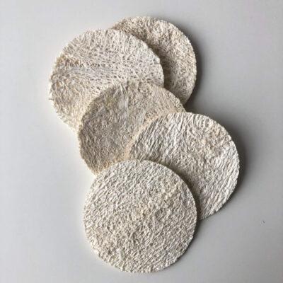 20026P-croll-denecke-luffast-padjakesed-nao-koorimiseks-loofah-peeling-pads
