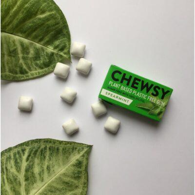 chewsy-narimiskumm-rohemunt-plastic-free-gum-spearmint