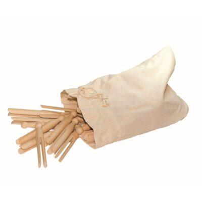 103870-puidust-pesulõksud-kotis-50-tk-wooden-clothes-pegs-in-a-bag