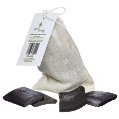 2538-ecoliving-bambuse-aktiivsoe-filtrid-8-tk-bamboo-charcoal-filters-8-pcs