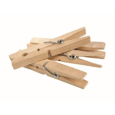 753860-redecker-puidust-pesulõksud-20-tk-wooden-clothes-pegs