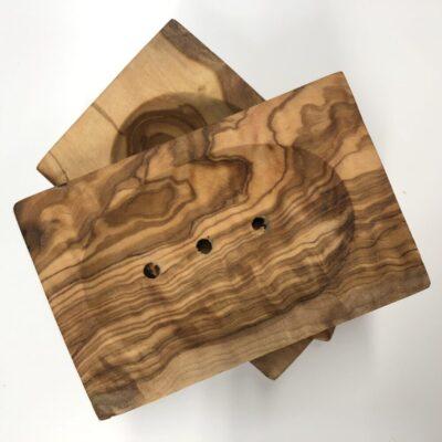 EL-OWSD-REC-ecoliving-oliivipuust-kandiline-seebialus-olive-wood-soap-dish-rectangular