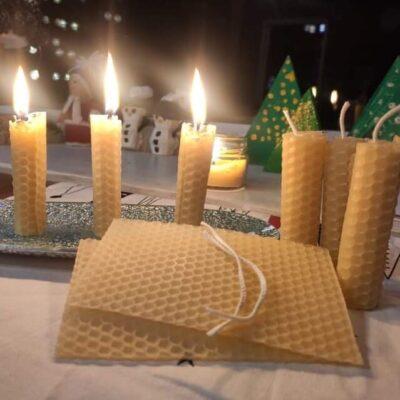 RM_tee_ise-robini-mesila-kärjelehest-küünla-valmistamise-komplekt-beeswax-candle-set