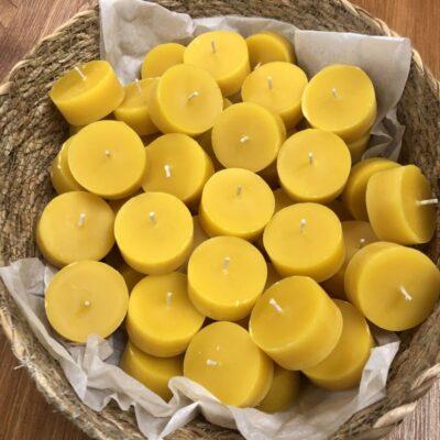 RM_tk_1-robini-mesila-ümbriseta-mesilasvahast-teeküünal-beeswax-candle