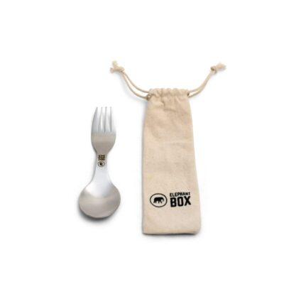 SPK1-elephant-box-kahvel-lusikas-luhvel-kotis-spoon-fork-spork-stainless-steel