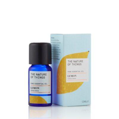 TN-E12-LEM-the-nature-of-things-sidruni-mahe-eeterlik-oli-lemon-essential-oil-organic-12-ml