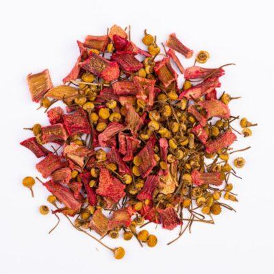 VT_kummel_rabarb-eeriksaare-väetee-fermenteeritud-kummel-rabarberiga-fermented-chamomile-rhubarb