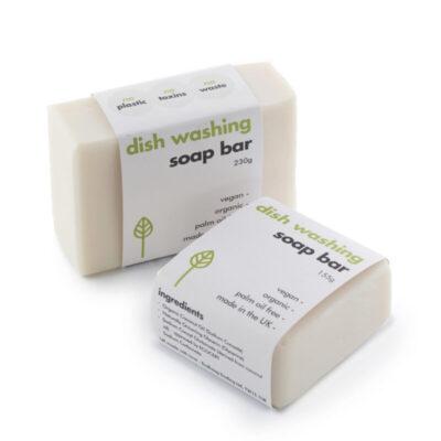 ecoliving-nõudepesuseep-dish-soap-bar