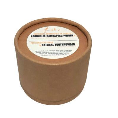 kokos_pulb_tundl_t-Kokos-hambapesu-pulber-tundlikele-hammastele-igemetele-taide-natural-toothpowder-for-sensitive-teeth-refill-vegan