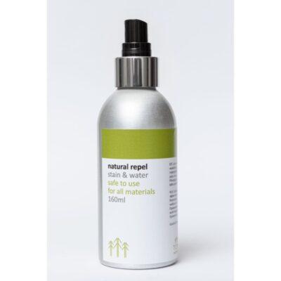TRE160-topi-natural-looduslik-veekindel-sprei-jalatsitele-natural-water-repeller