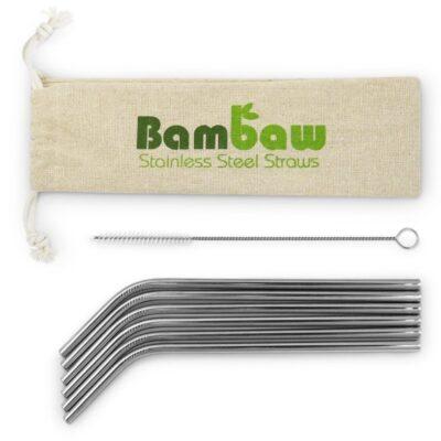 Bambaw-roostevabast-terasest-painutatud-korred-Stainless-Steel-Straws-1-Packshot-6-Pack