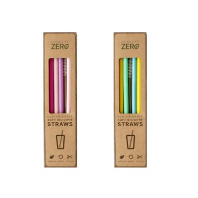 Concept-Zero-silikoonist-kõrred-6-tk-ja-hari