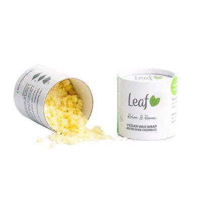 RWX40LEACR-beebee-leaf-vegan-vahariide-värskenduskomplekt-wax-wrap-set