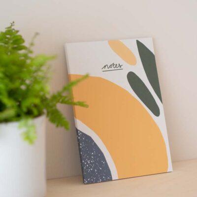 v-074-VENT-for-Change-jooneline-jätkusuutlik-märkmik-A5-Notes-Olive