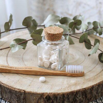 DENTTABS-hambapesutabletid-flouriga-toothpaste-tablets