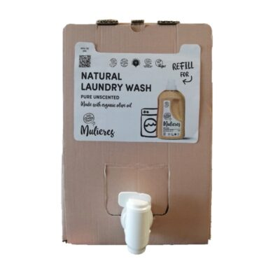 Mulieres-lohnatu-pesugeel-unscented-laundry-wash-pure
