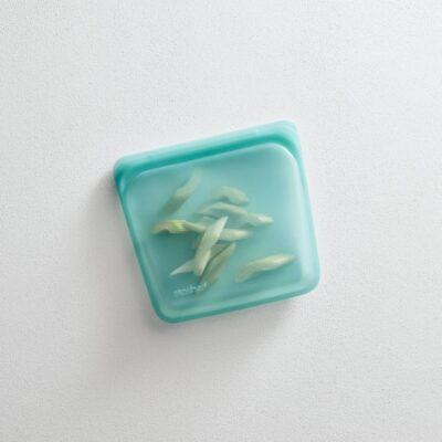 Stasher-silikoonist-voileivakott-Sandwich-bag-Aqua