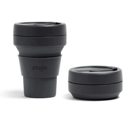 Stojo-kokkuvolditav-kohvitops-collapsible-cup-carbon