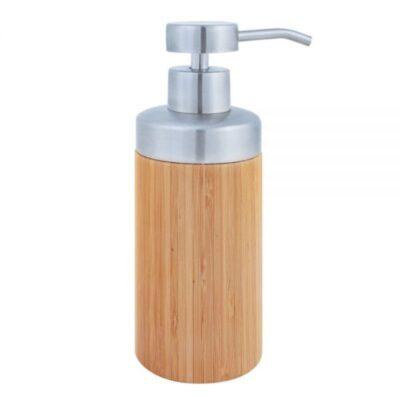 Croll-Denecke-bambusest-vedelseebi-dosaator-bamboo-soap-dispenser